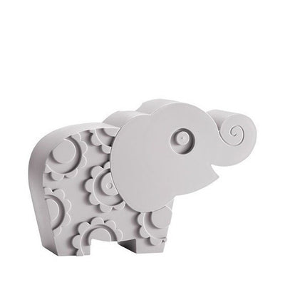 Blafre Lunch Box Elephant – Grey - Elenfhant