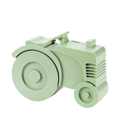 Blafre Lunch Box Tractor - Light Green