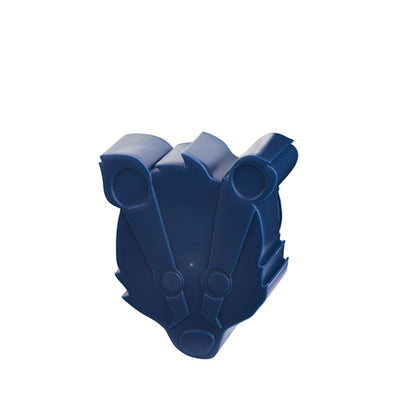 Blafre Snack Box Badger - Dark Blue