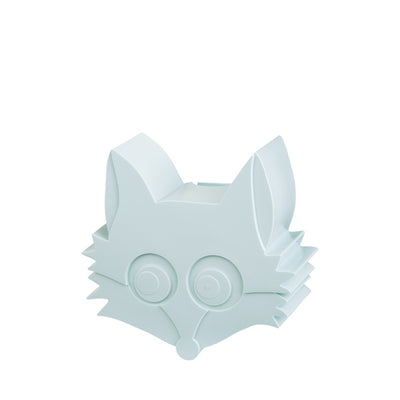 Blafre Snack Box Fox - Light Blue