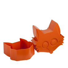 Blafre Snack Box Fox - Orange