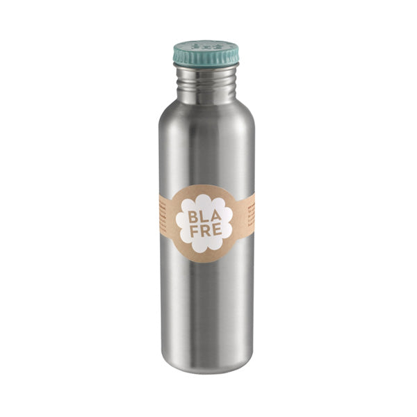 Blafre Steel Bottle 750ml - Blue