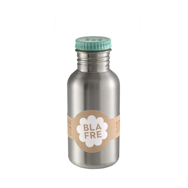 Blafre Steel Bottle 500ml - Blue