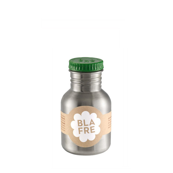 Blafre Steel Bottle 300ml – Green