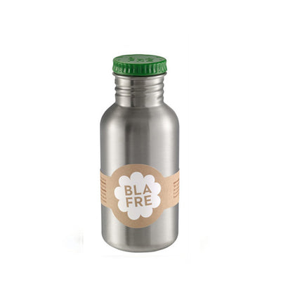 Blafre Steel Bottle 500ml - Green