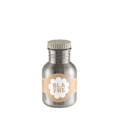 Blafre Steel Bottle 300ml - Grey
