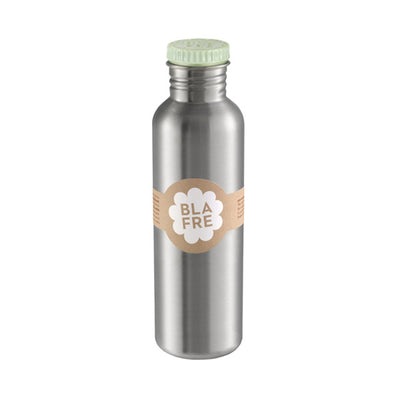 Blafre Steel Bottle 750ml - Light Green