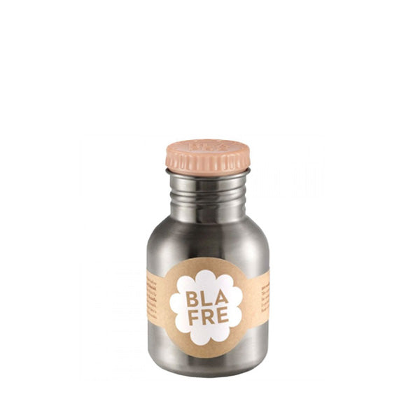 Blafre Steel Bottle 300ml - Peach