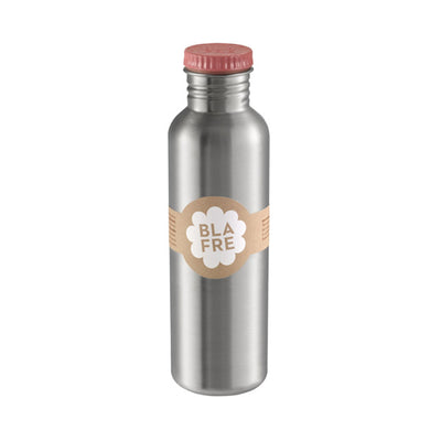 Blafre Steel Bottle 750ml - Pink