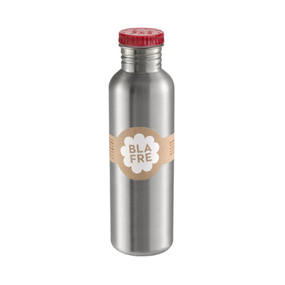 Blafre Steel Bottle 750ml - Red