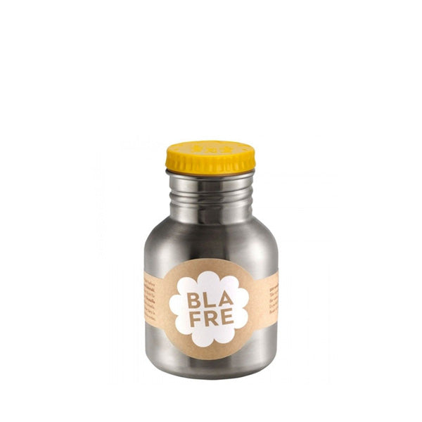 Blafre Steel Bottle 300ml - Yellow