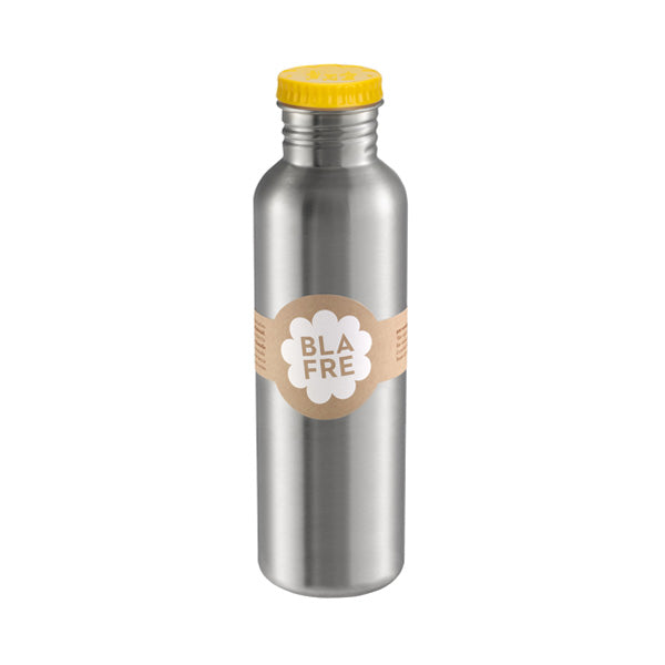 Blafre Steel Bottle 750ml - Yellow