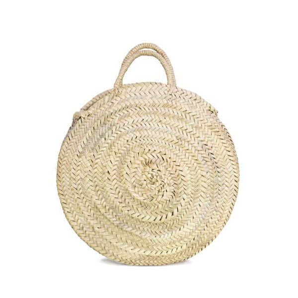 Bohemia Design Shopper Basket – Florence