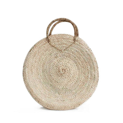 Bohemia Design Shopper Basket – Tuscany