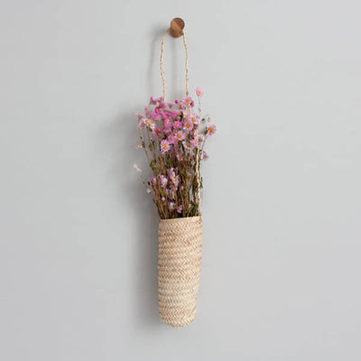 Bohemia Design Long Hanging Basket