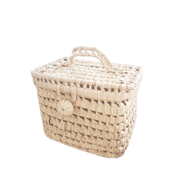 Bohemia Design Picnic Basket – Mini