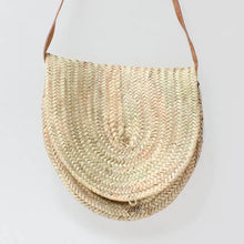 Bohemia Design Crossbody Basket – Dylan