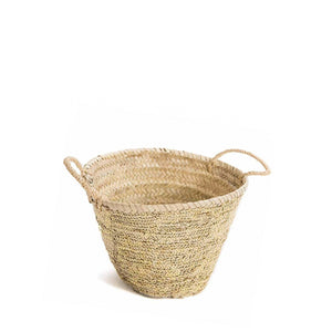 Bohemia Design Mini Sequin Basket - Gold