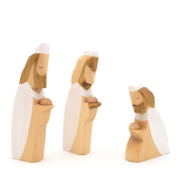 Brin d'Ours The Three Wise Men
