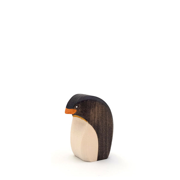 Brin d'Ours Penguin - Curved