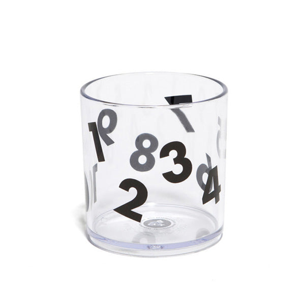 Buddy and Bear Tumbler - Number
