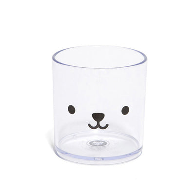 Buddy and Bear Tumbler - Bear