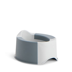 Buubla Foldable Potty Chair - Grey