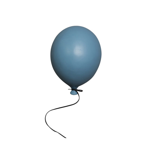 ByON Ceramic Balloon Decoration - Blue