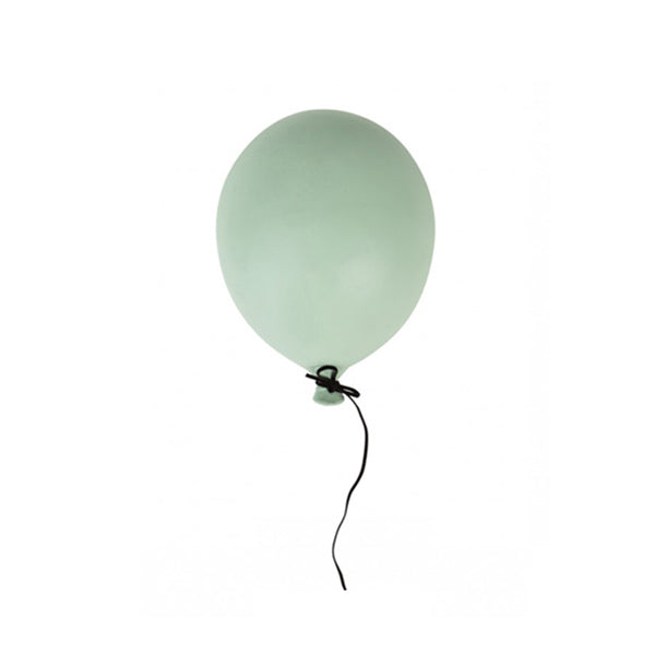 ByON Ceramic Balloon Decoration – Mint