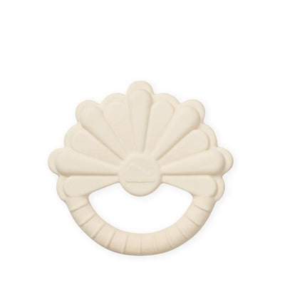 Cam Cam Copenhagen Flower Teether - Natural