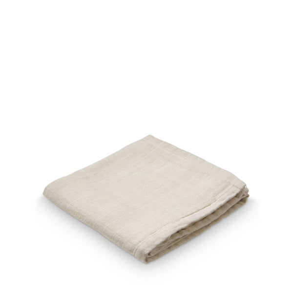 Cam Cam Copenhagen Muslin Cloth – Light Sand