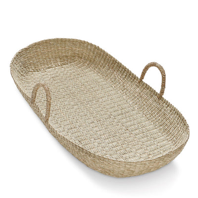 Cam Cam Copenhagen Changing Basket - Natural