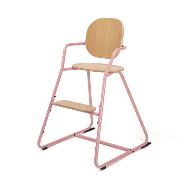 Charlie Crane TIBU High Chair – Pink