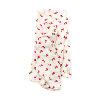 Clementine Kids Swaddle – Baby Bud