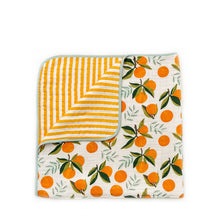 Clementine Kids Reversible Quilt – Clementine