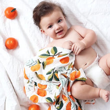 Clementine Kids Swaddle – Clementine