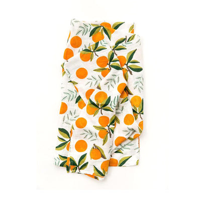 Clementine Kids Swaddle – Clementine - Elenfhant