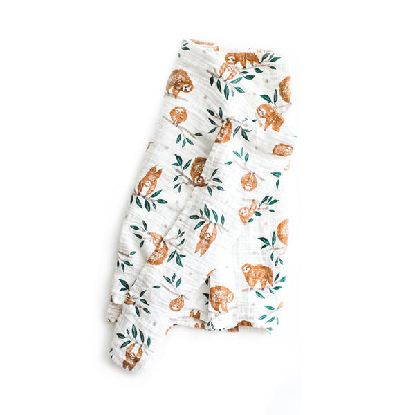 Clementine Kids Swaddle – Slow Living - Clementine Kids | Elenfhant
