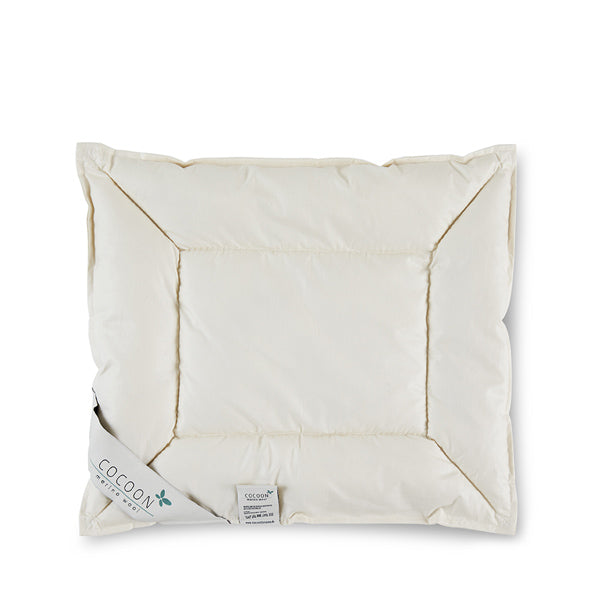 Cocoon Company Merino Wool Pillow - Baby