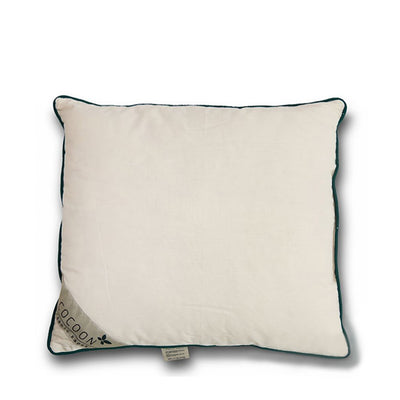 Cocoon Company Kapok Pillow - Junior