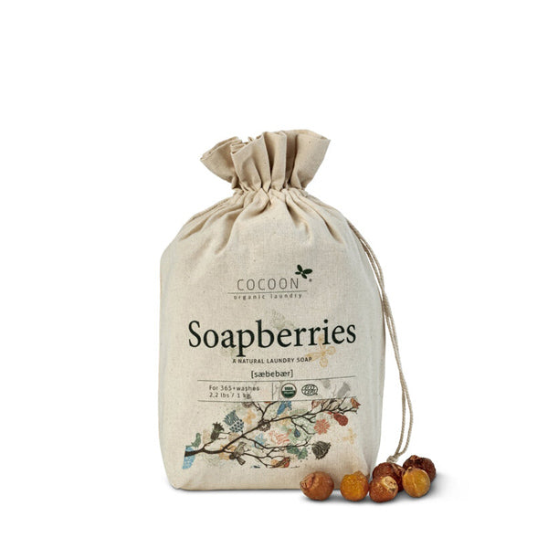 Cocoon Company Soap Nuts (soapberries)