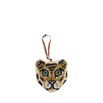 Doing Goods Hanger - Cloudy Tiger Cub