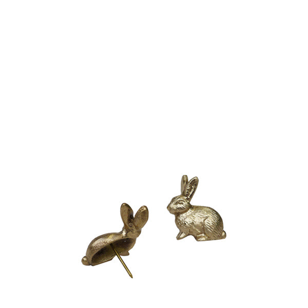 Doing Goods Candle Pin - Darcy Rabbit
