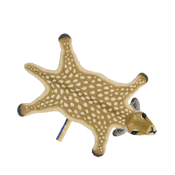 Doing Goods Rug - Dolly Bambi