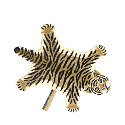 Doing Goods Rug - Drowsy Tiger