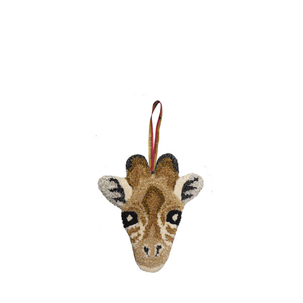 Doing Goods Gift Hanger - Gimpy Giraffe