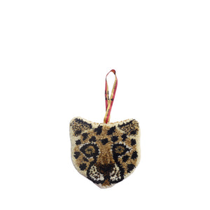 Doing Goods Hanger - Loony Leopard Cub