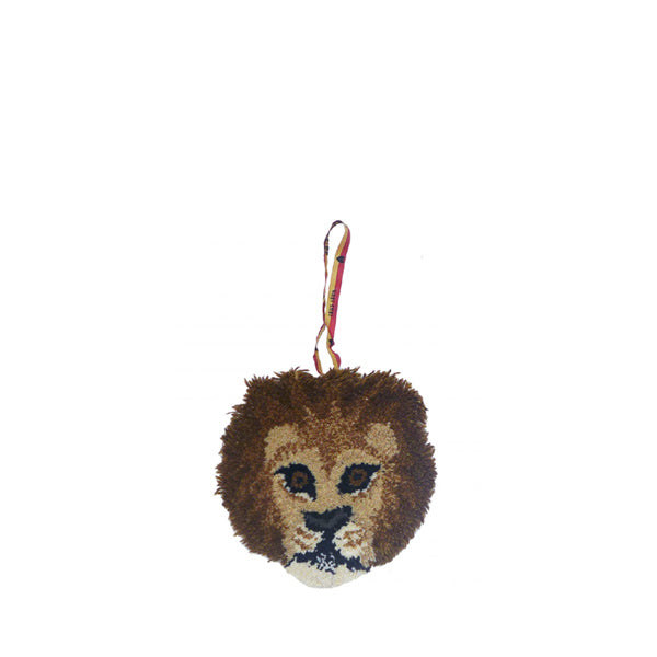 Doing Goods Hanger - Moody Lion Cub