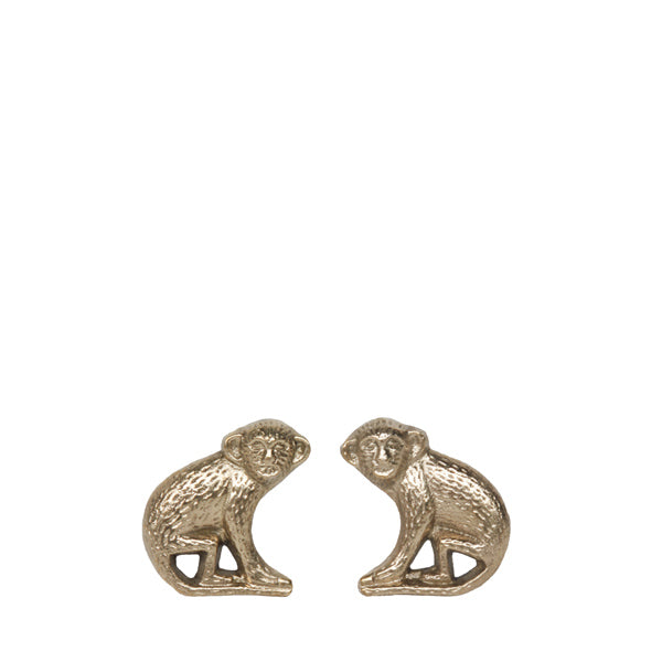 Doing Goods Knob Set of 2 - Peppin Monkey