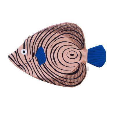 Don Fisher Australia Pencil Case - Angelfish